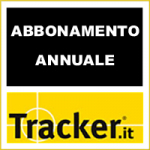 TCKSHABB02EASY1: ABBONAMENTO ANNUALE TRACKER EASY